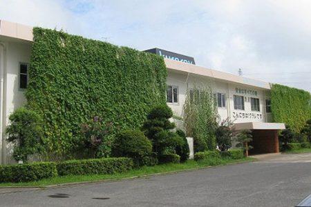 株式会社クラレ 鹿島事業所 様(神栖市)
